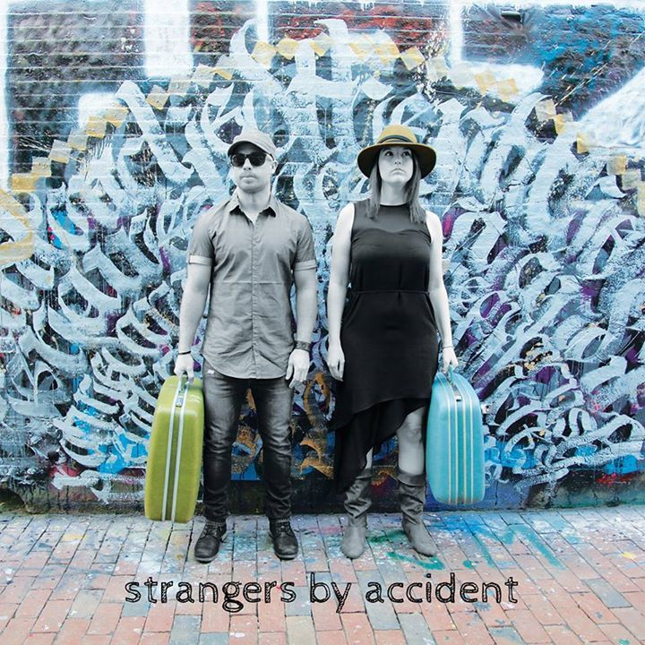 Strangers by Accident Tour Dates