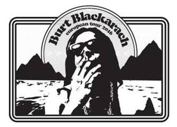 Burt Blackarach Tour Dates
