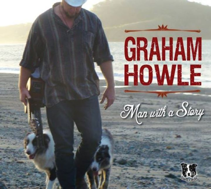 Graham Howle Music Tour Dates