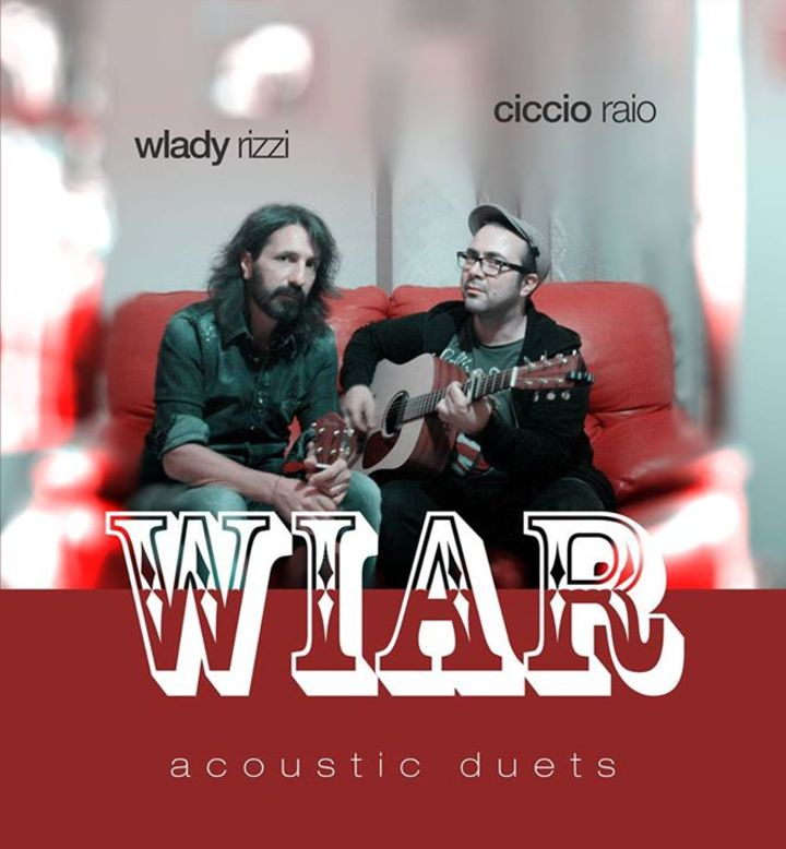 WIAR - Acoustic duo Tour Dates