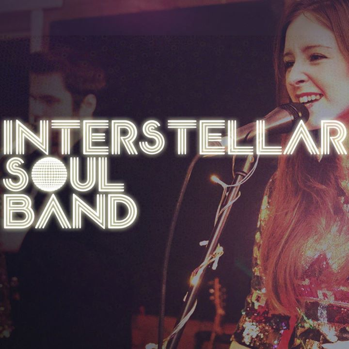 Interstellar Soul Band Tour Dates