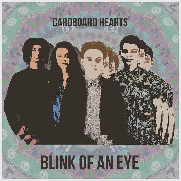 Cardboard Hearts Tour Dates