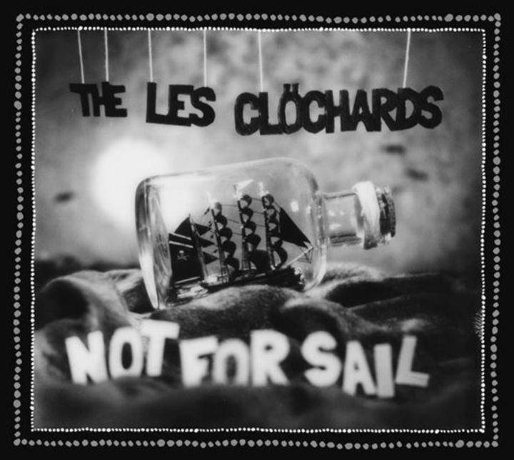 The Les Clöchards Tour Dates