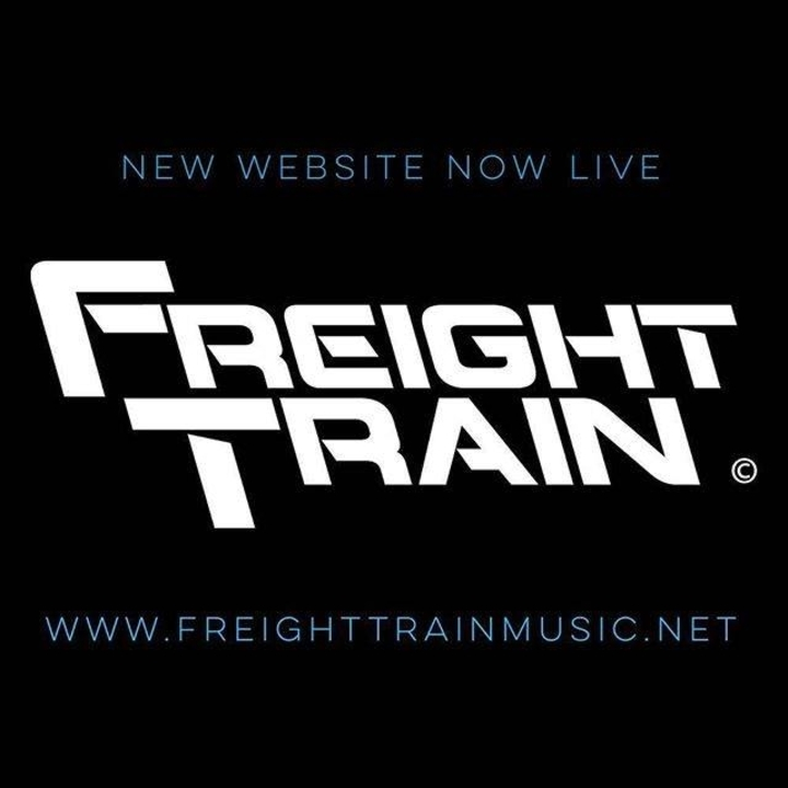 Freight Train Tour Dates
