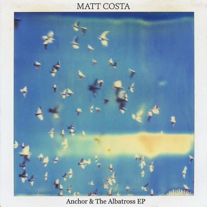 Matt Costa Tour Dates