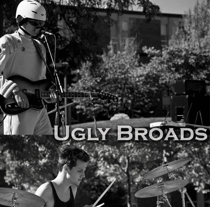 Ugly Broads Tour Dates