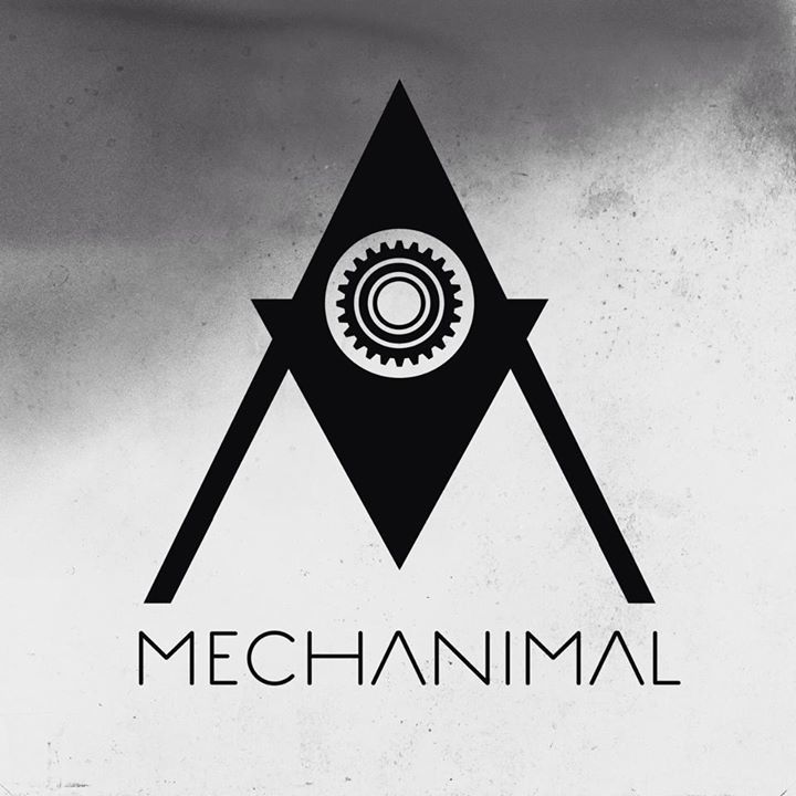 Mech_nimal Tour Dates