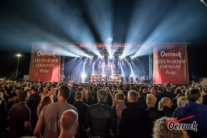 Live/Wire - The AC/DC Show @ REAL TIME LIVE - Chesterfield, United Kingdom