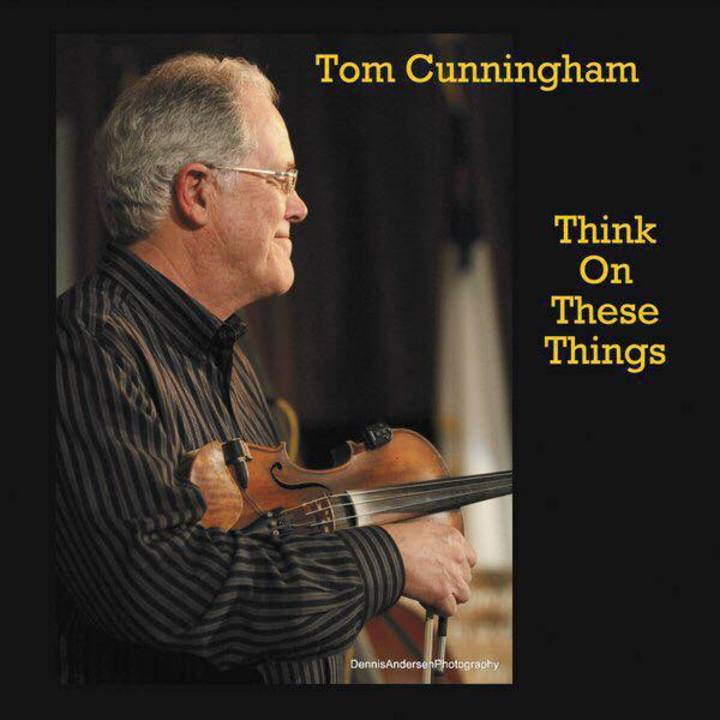 Tom Cunningham Tour Dates
