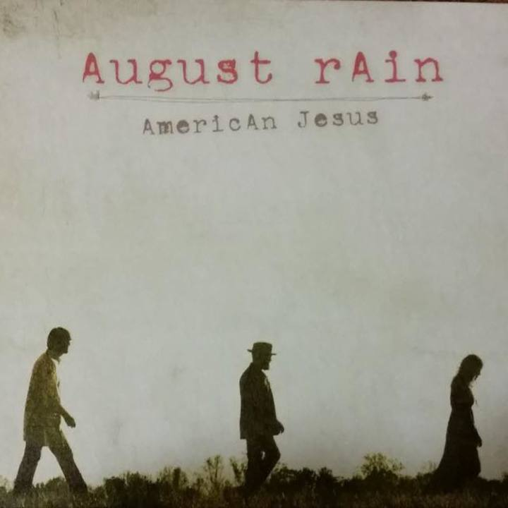 August Rain The Band Tour Dates