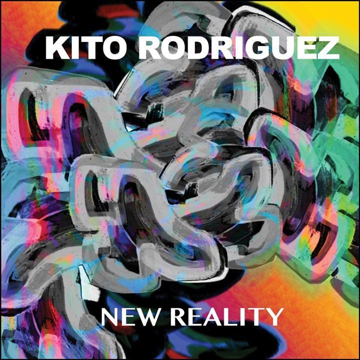 Kito Rodriguez Tour Dates