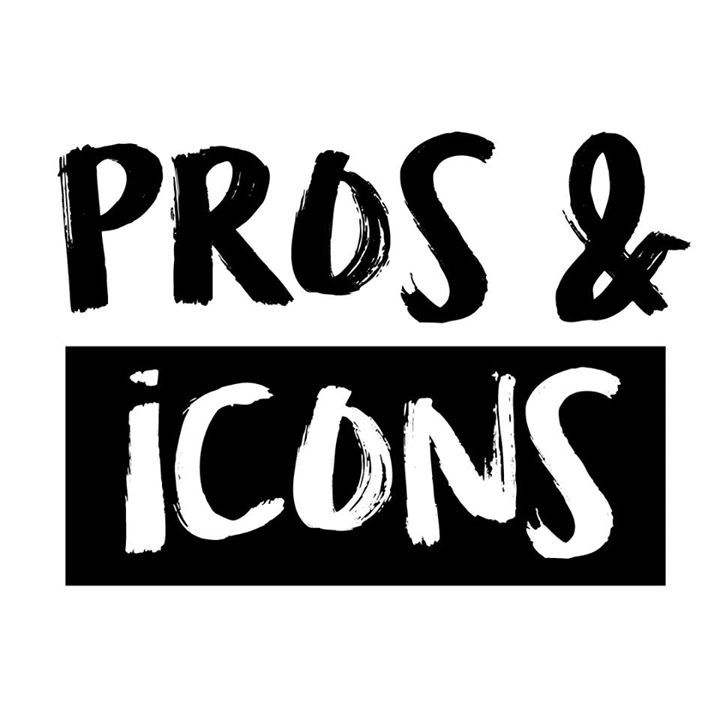 Pros & Icons Tour Dates