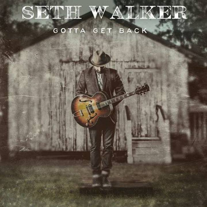 Seth Walker Tour Dates