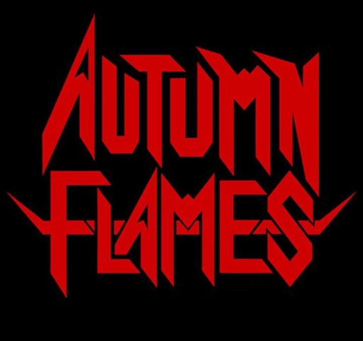 Autumn Flames Tour Dates