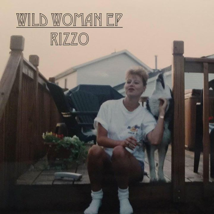 Rizzo Tour Dates