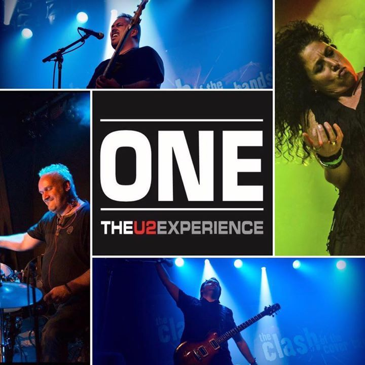 One: A Tribute To U2 Tour Dates
