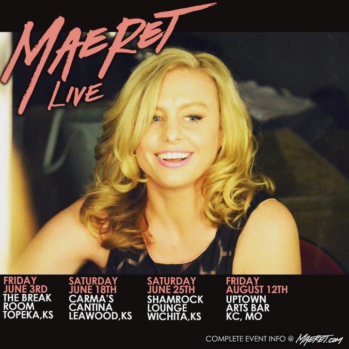 Maeret Lemons Tour Dates