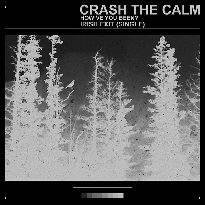 Crash The Calm Tour Dates