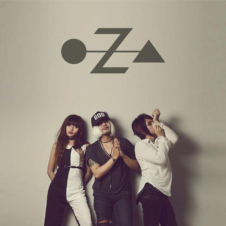 Oza Tour Dates