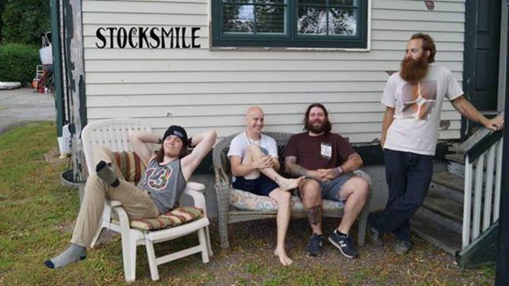 Stocksmile Tour Dates