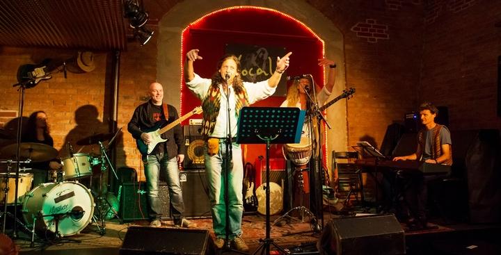 Big City Indians @ 1019 Jazzclub - Wien, Austria