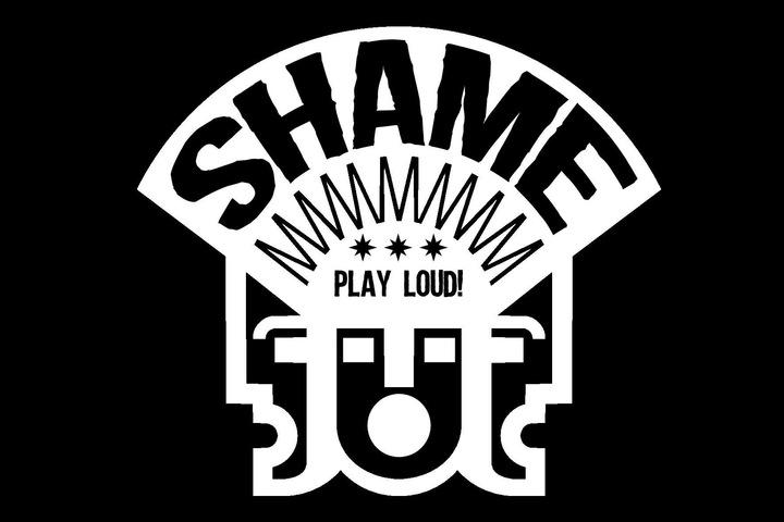 Shame - The Band Tour Dates