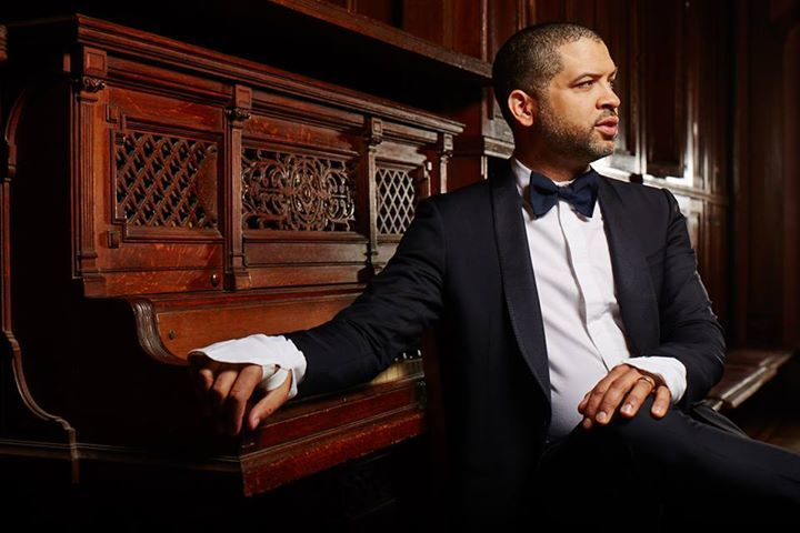 Jason Moran @ Kennedy Center - Washington, DC