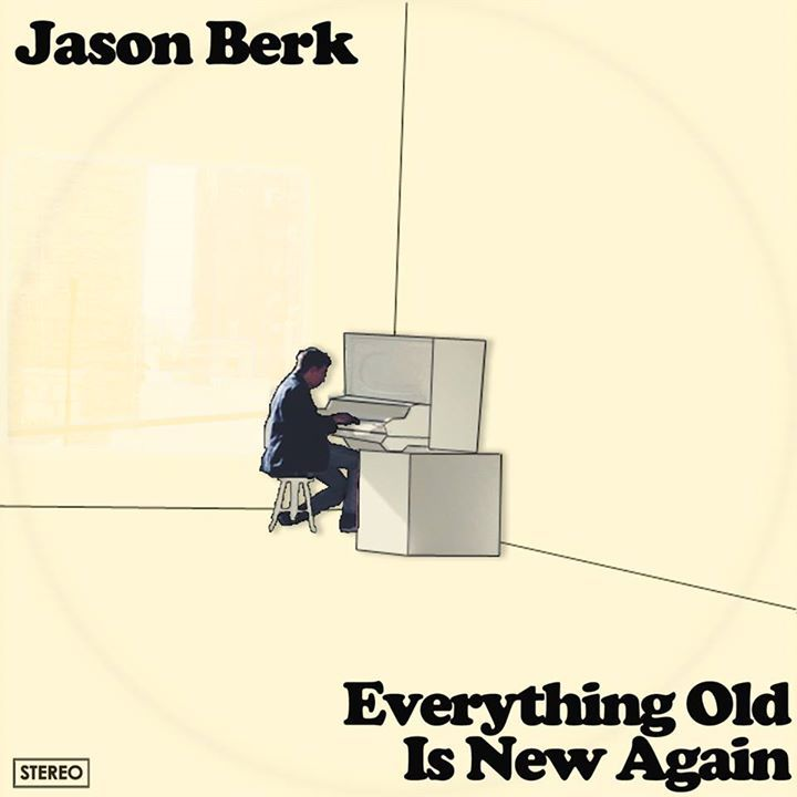 Jason Berk Tour Dates