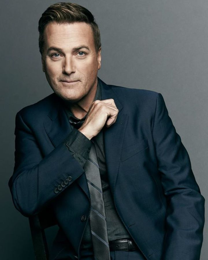 Michael W. Smith @ Benedum Center - Pittsburgh, PA
