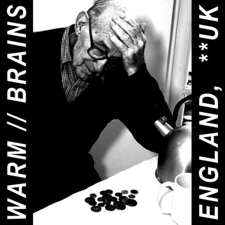 Warm Brains Tour Dates