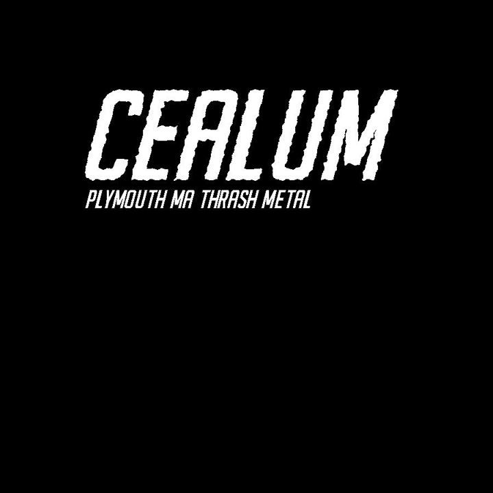 Cealum Tour Dates