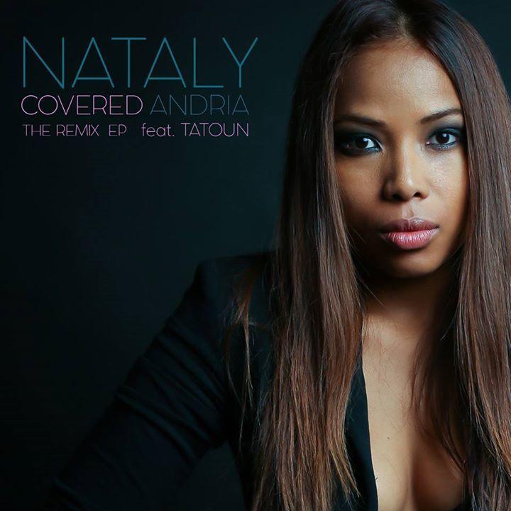 Nataly ANDRIA Tour Dates