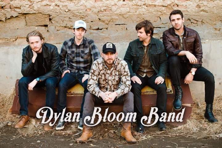 Dylan Bloom Band @ JD's Bar - Kearney, NE