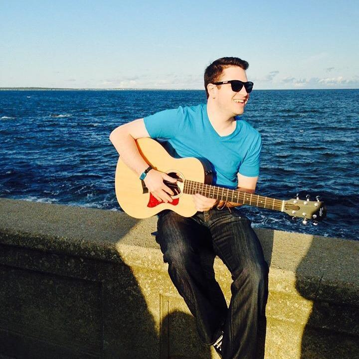 Corey Lewin Music Tour Dates