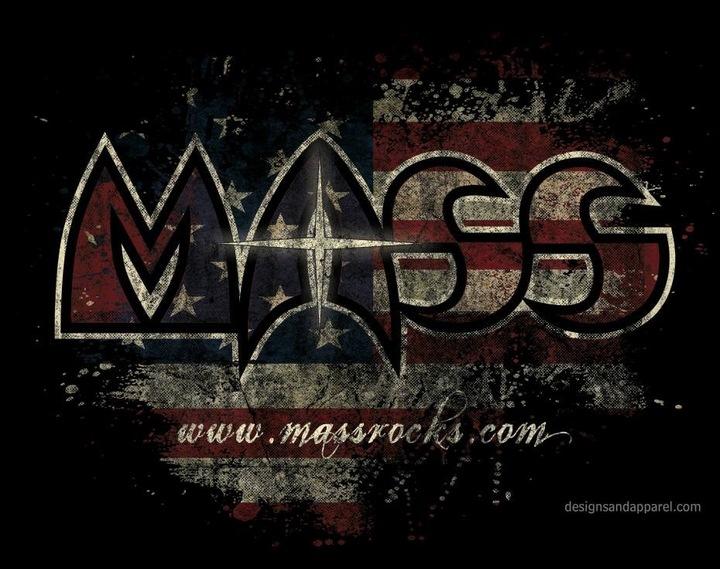 Mass Tour Dates