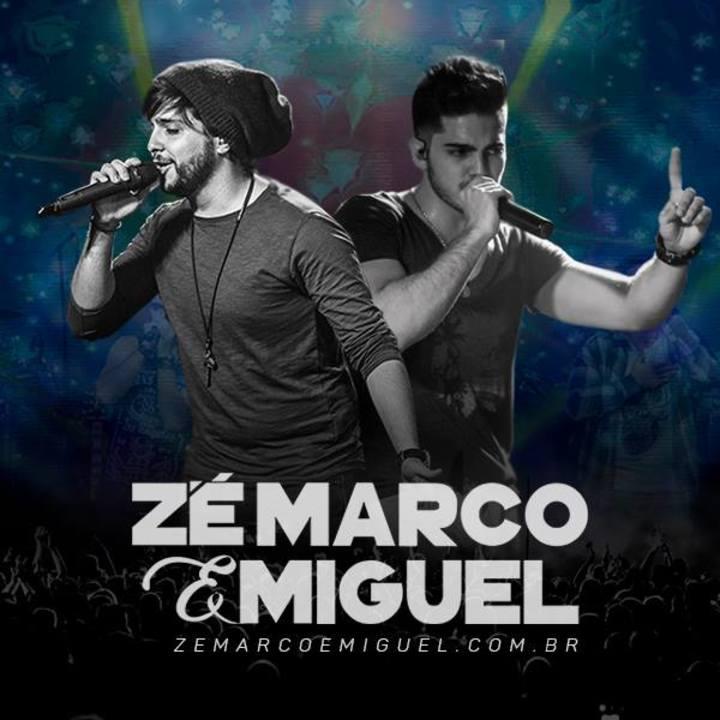 Zé Marco e Miguel Tour Dates