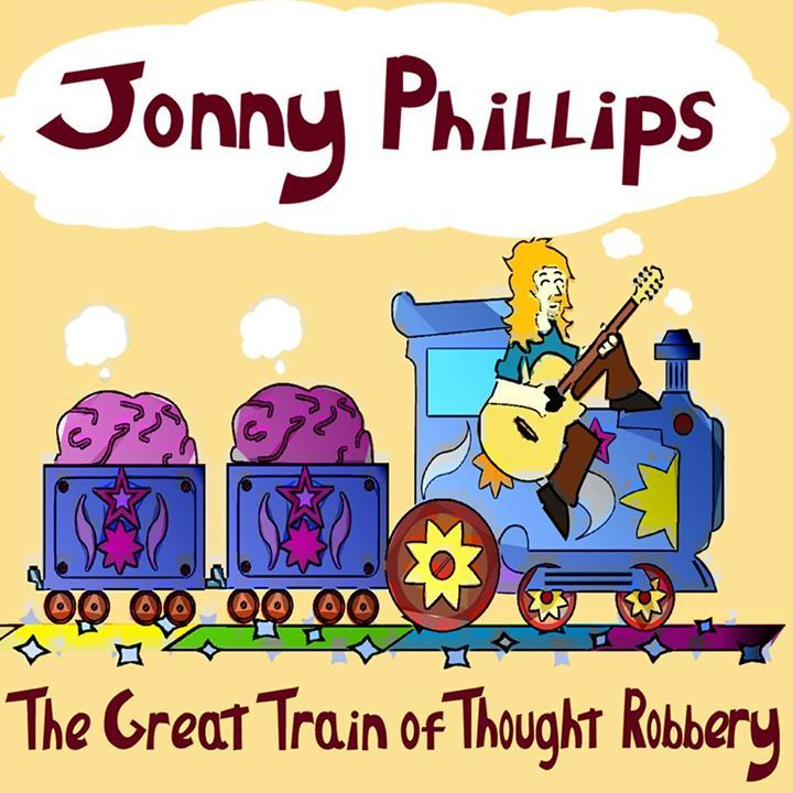 Jonny Phillips Music Tour Dates