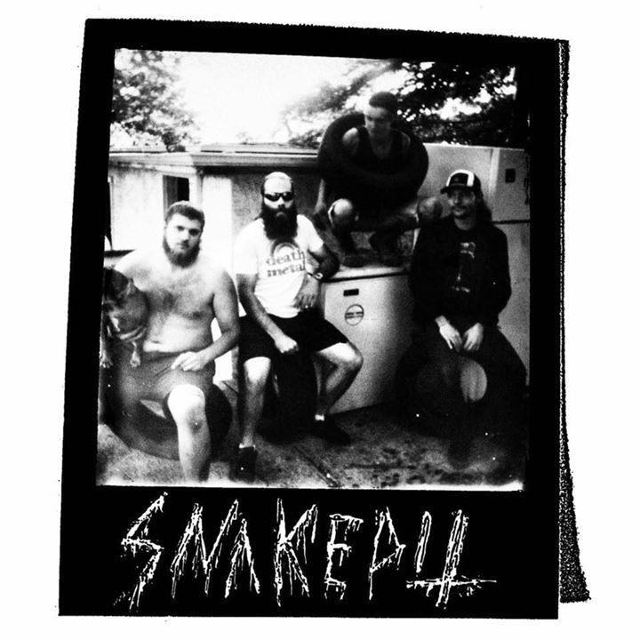 Snakepit Tour Dates