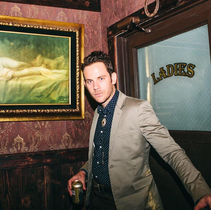 Sam Outlaw @ The State Room - Salt Lake City, UT