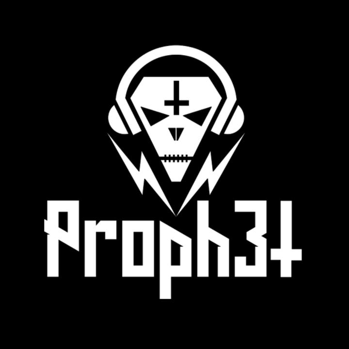 Proph3t Tour Dates