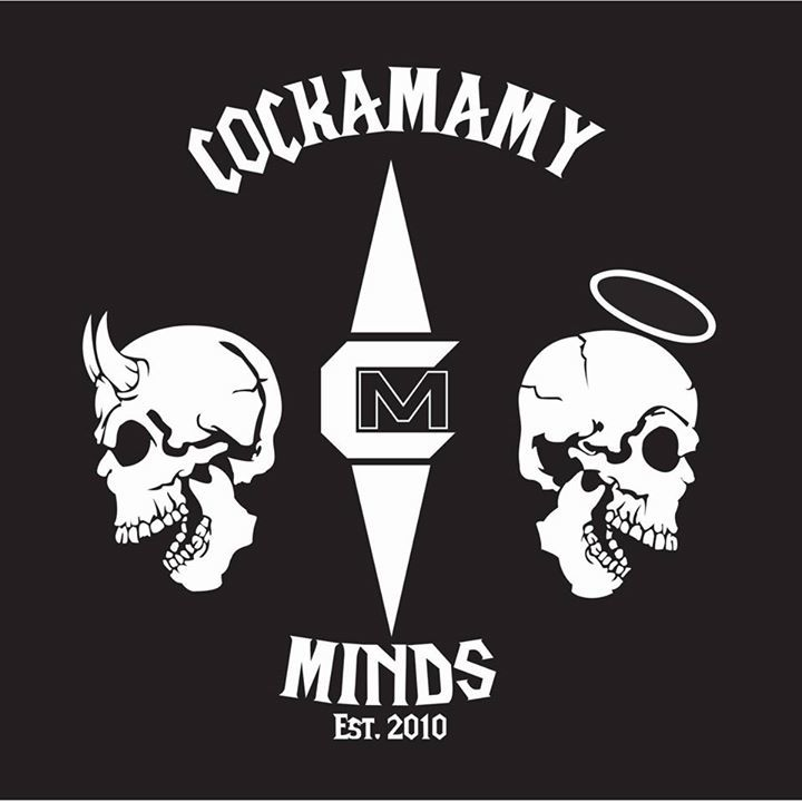 Cockamamy Minds Tour Dates