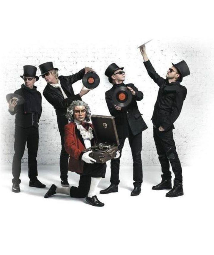 Группа «Пикник» Tour Dates