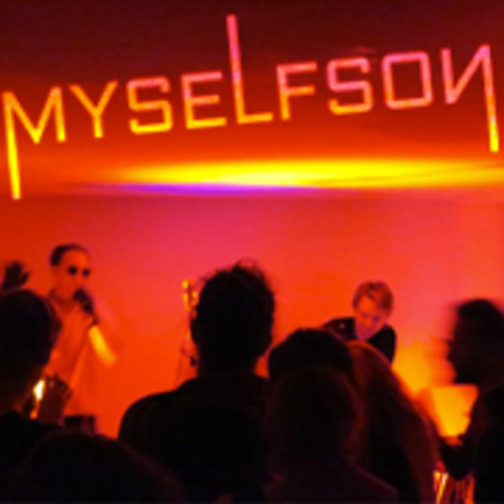 Myselfson Tour Dates