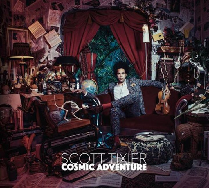 Scott Tixier Tour Dates