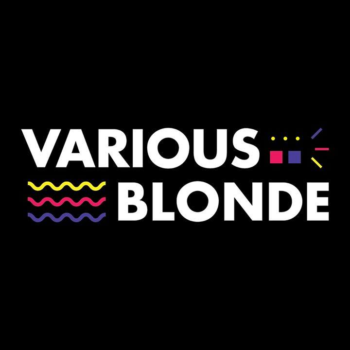 Various Blonde Tour Dates