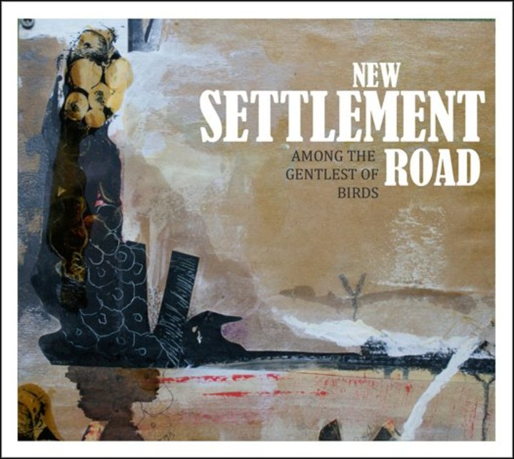New Settlement Road Tour Dates