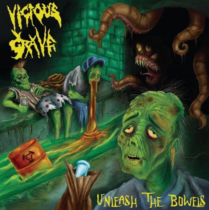 Vicious Grave Tour Dates