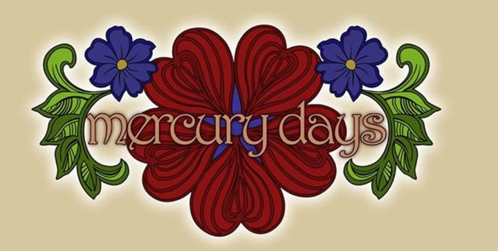 Mercury Days Tour Dates