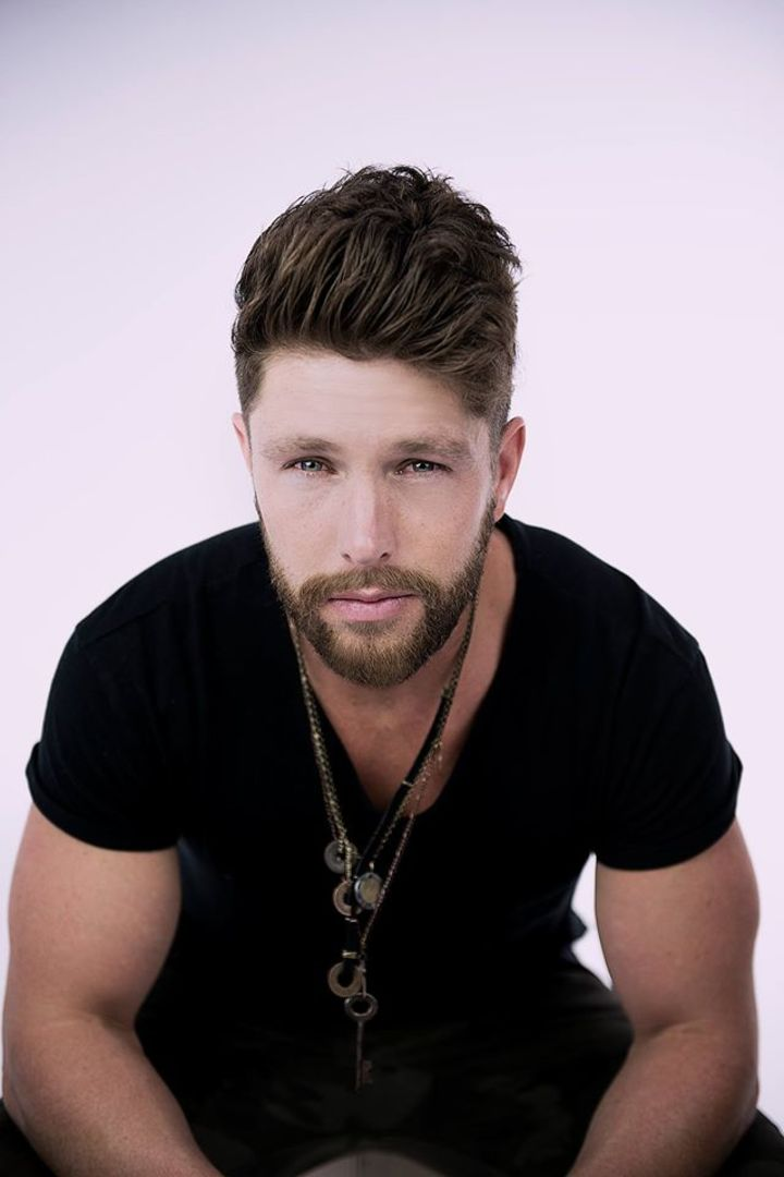 Chris Lane @ Legends of Notre Dame - St. Marys, IN