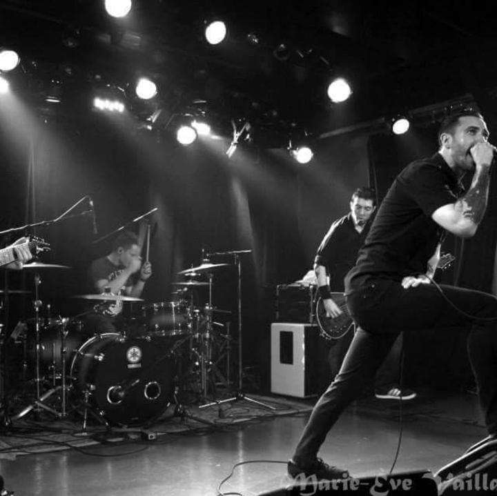 Six Side Die Tour Dates